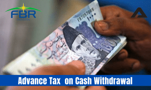 Read more about the article Advance tax on Cash transactions waived off for filers
