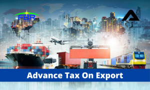 Read more about the article Withholding Tax On Export Of Goods