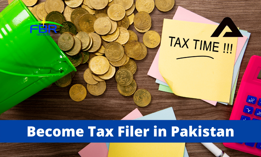 You are currently viewing How To Become Filer In Pakistan