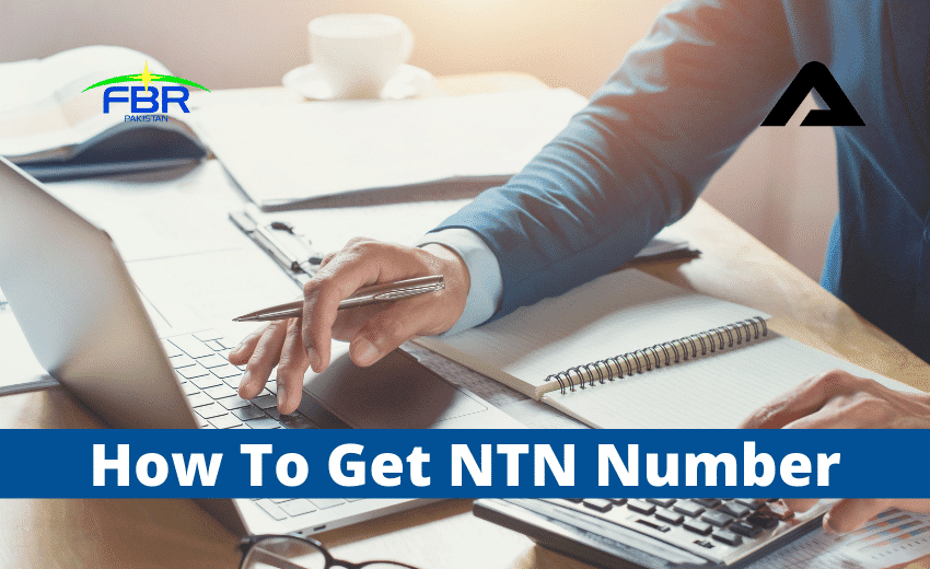 You are currently viewing How To Get NTN Number In Pakistan