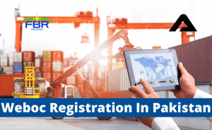 Read more about the article How To Get Weboc Registration In Pakistan