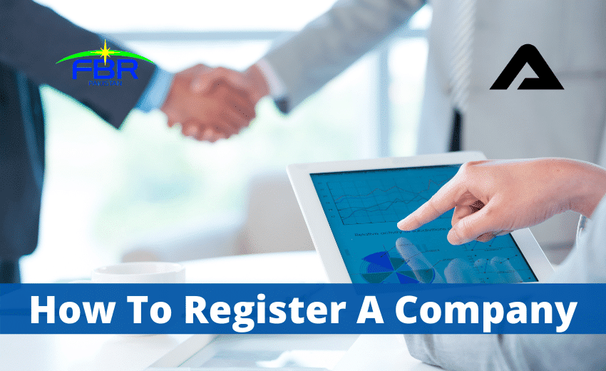 You are currently viewing How To Register A Company In Pakistan